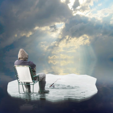 Rooted in Reality, Part 2: What Lies Are Sinking You?