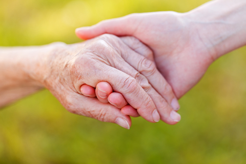 5 Ways to Ease Caregiver Strain
