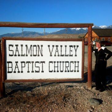 Salmon Valley Celebration