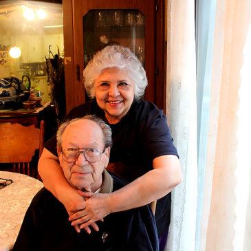 Unstoppable: Jim and Juanita Soyk